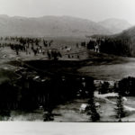 Image of the Midway in 1893